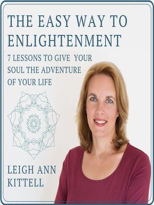cover image of The Easy Way to Enlightenment