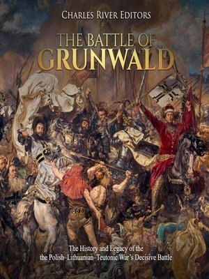 cover image of The Battle of Grunwald