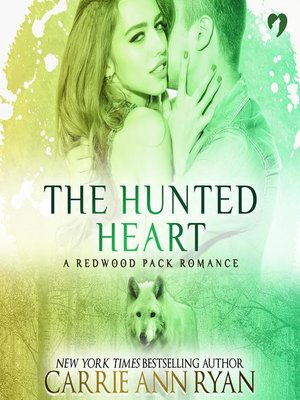 cover image of The Hunted Heart