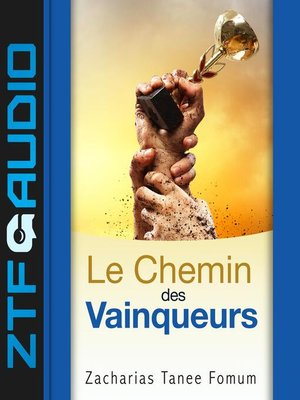 cover image of Le Chemin des Vainqueurs