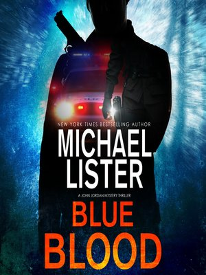 cover image of Blue Blood