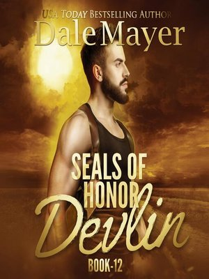 cover image of Devlin: Book 12: Seals of Honor