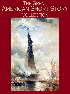 cover image of The Great American Short Story Collection