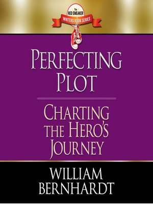 cover image of Perfecting Plot