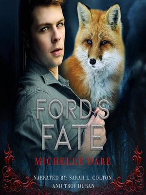 cover image of Ford's Fate