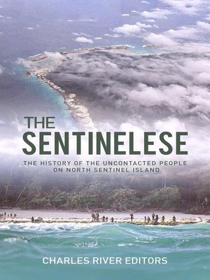 cover image of The Sentinelese