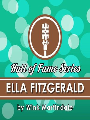 cover image of Ella Fitzgerald