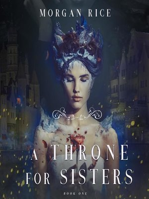 cover image of A Throne for Sisters (Book One)