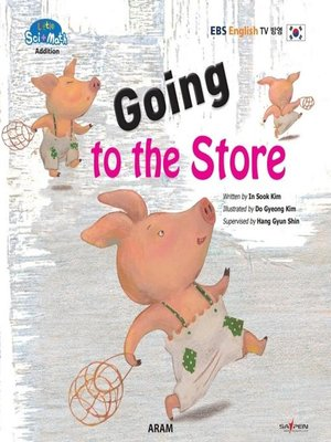 cover image of Going to the Store