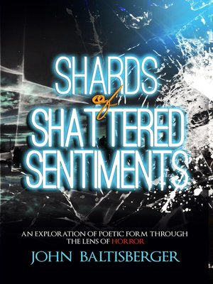 cover image of Shards of Shattered Sentiments