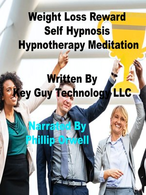 cover image of Weight Loss Reward Self Hypnotherapy Meditation