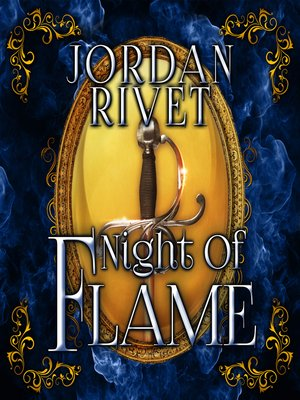 cover image of Night of Flame