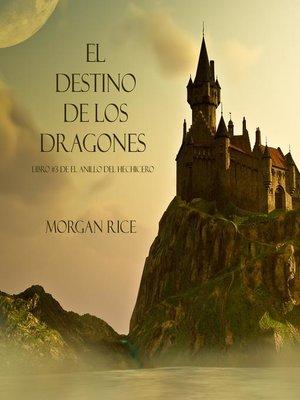 cover image of El Destino De Los Dragones