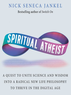 cover image of Spiritual Atheist