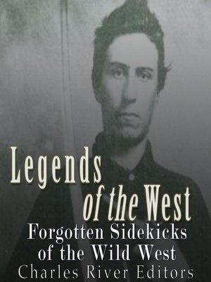 cover image of Legends of the West