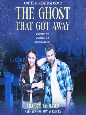 cover image of The Ghost That Got Away