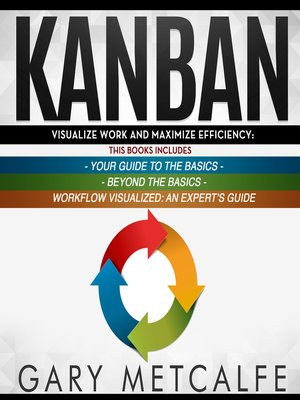 cover image of Kanban, 3 Books in 1