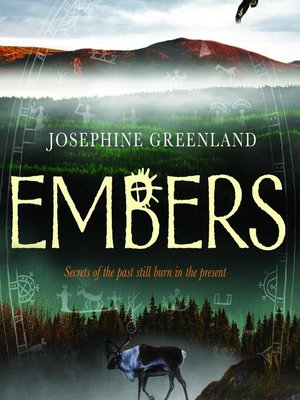cover image of Embers