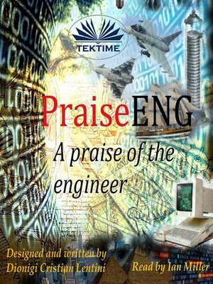 cover image of PraiseENG--A Praise of the Engineer