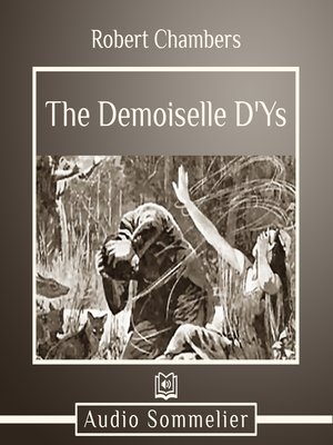 cover image of The Demoiselle D'Ys
