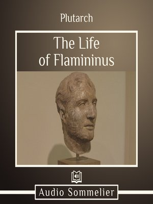cover image of The Life of Flamininus
