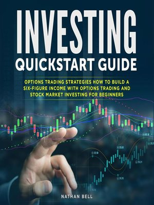 cover image of Investing Quickstart Guide