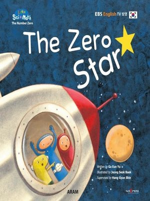 cover image of The Zero Star