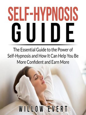 cover image of Self-Hypnosis Guide