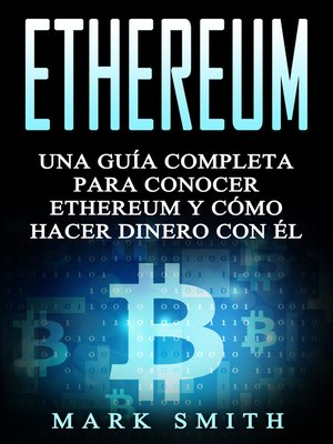 cover image of Ethereum