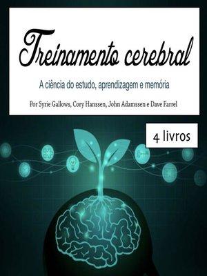 cover image of Treinamento cerebral