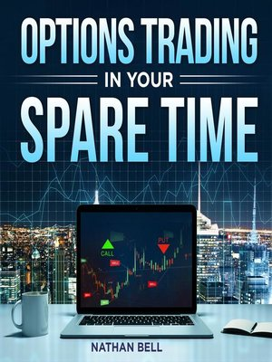 cover image of Options Trading in Your Spare Time