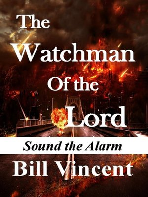 cover image of The Watchman of the Lord (Book 1)