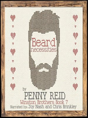 cover image of Beard Necessities