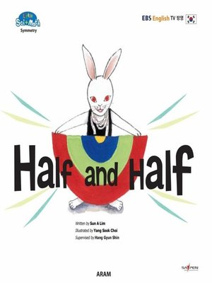 cover image of Half and Half