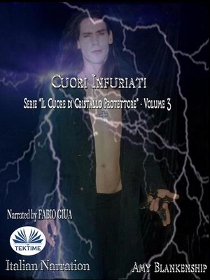 cover image of Cuori Infuriati