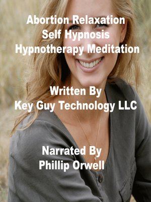 cover image of Abortion Relaxation Self Hypnosis Hypnotherapy Meditation