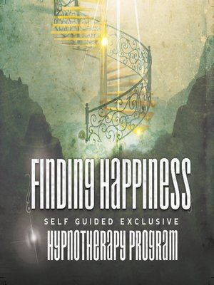 cover image of Hypnosis for Finding Happiness
