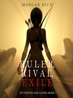 cover image of Ruler, Rival, Exile