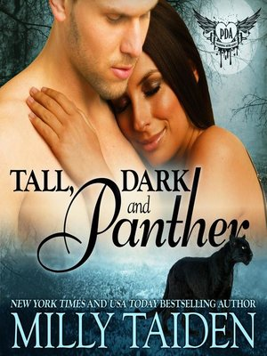 cover image of Tall, Dark and Panther