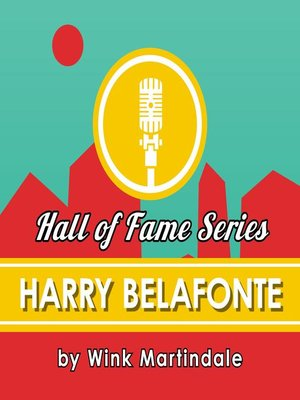 cover image of Harry Belafonte