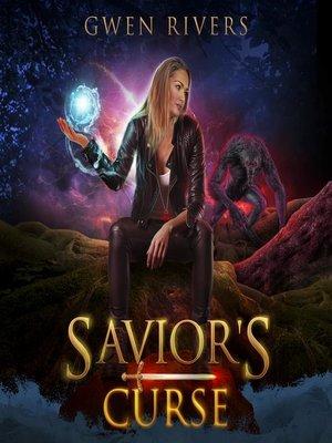 cover image of Savior's Curse