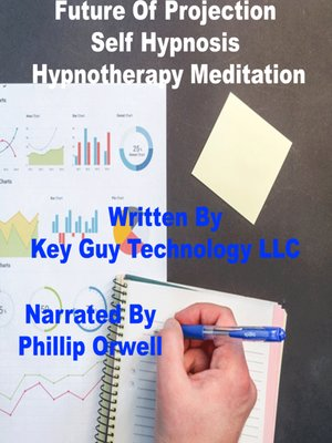 cover image of Future Projection Self Hypnosis Hypnotherapy Meditation