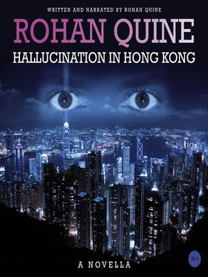 cover image of Hallucination in Hong Kong