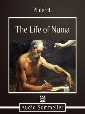 cover image of The Life of Numa