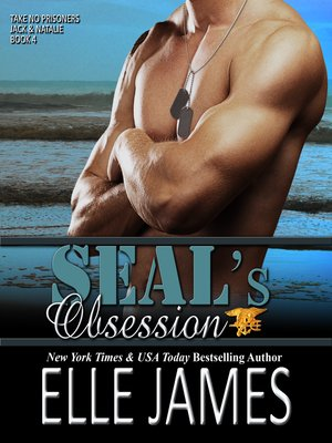 cover image of SEAL's Obsession