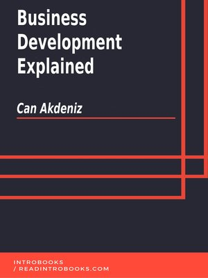cover image of Business Development Explained