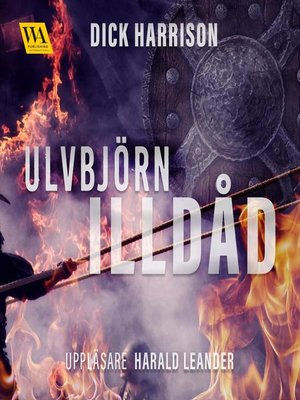 cover image of Illdåd