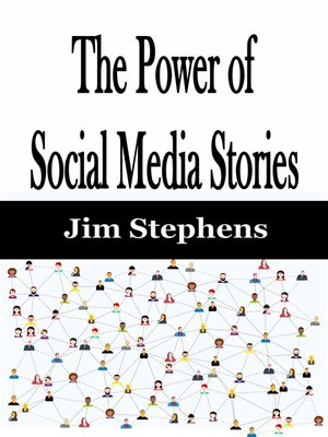 cover image of The Power of Social Media Stories