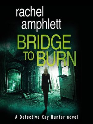 cover image of Bridge to Burn