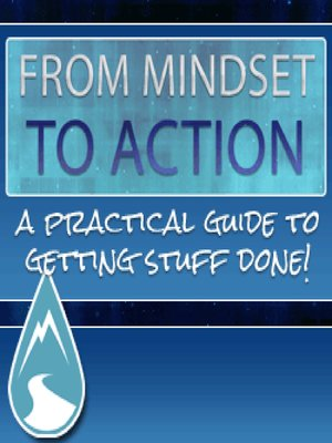 cover image of From Mindset to Action
